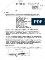 Hurtgen Forest Daily Reports by Colonel Hurley Fuller 110AARNov44 Record Group 407