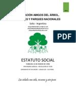 Estatuto Social Salta Argentina