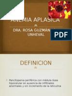 Nº4 - Anemia Aplásica