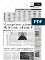 La Cronaca 11.02.2010