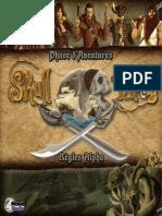 Règles Alpha - Phase d'aventures