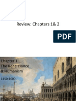 review ch 1&2