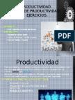 Productividad y Tipos de productividad Ingeniería Industrial
