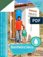 Banheiro Seco - Saneamento Com Principio Ecologico - Cepagro