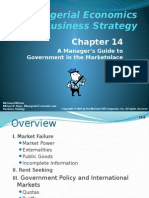 Ch 14 a Managers Guide to Goverment in the Marketplace