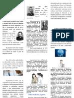 Reseña Histórica de La Psiquiatría