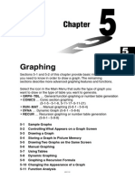 Chapter 5 Graphing