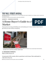 A Home Buyer's Guide to a Seller's Market - WSJ.pdf