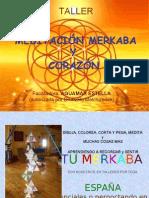 Meditacion Merkaba y corazon