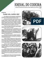 Jornal Do Codema Nº 23