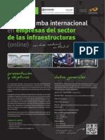 ExecutiveMBAInternacional EmpresasSectorInfraestructuras OnLine 2013 0