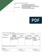 ACTIVIDAD 3.6 Planificacion de Clase Por Bloques Curriculares