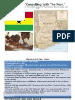 Ghana Presentation