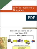 Presentacion Administracion de Almacenes Revisada