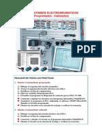 Prácticas 2 Automatismos Electroneumáticos (Programados-cableados)