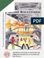 Dossiê Rolezinhos