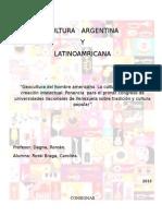 Ttp 1cultura Argentina