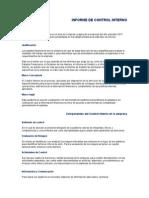 Hallazgos y Dictamenes de Auditoria