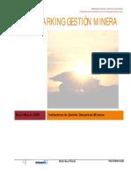 Benchmarking gestión minera 1 Trim 2009 MEL v3 Final.pdf