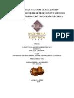 LAB6 INVERSION DE MARCHA DEL MOTOR DE CORRIENTE CONTINUA