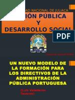 Unversidad Nacional de Juliaca