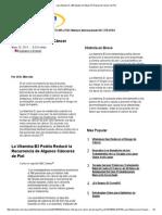 Las Vitamina D y B3 Ayudan a Reducir El Riesgo de Cáncer de Piel.pdf
