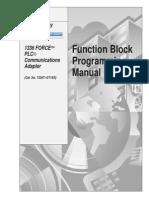 Function Block Prog. Manual, Series A_B (1)