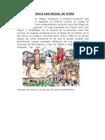Ciudad Histórica San Miguel de Piura