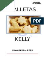 Procesos Galletas Kelly