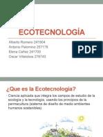 Ecotecnología