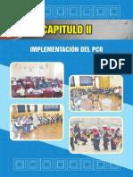 Implementar Pcr