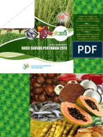 sensus pertanian kota malang 2013