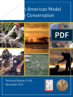 North American Model of Wildlife Conservation (1) (1)