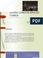 Shard London Bridge Tower
