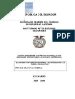 ADMINISTRACION PORTUARIA