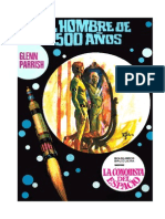 LCDE061 - Glenn Parrish - El Hombre de 1.500 Años