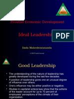 24 Leadership