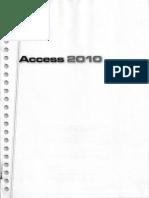 MS Access 2010 Senac