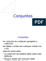 Conjuntos Matematicas Discretas