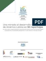 Desarrollo Sostenible en Latinoamerica
