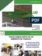 Curso - Seguridad y Salud en El Trabajo - 29 11 2014 - SESION 2 (2)