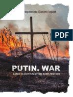 Putin.War.   in English