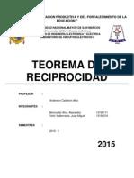 Teorema de Reciprocidad-2015i