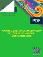 MANUAL BÁSICO DE DERECHO LABORAL