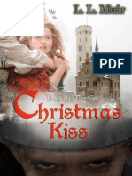 Christmas Kiss L. L. Muir -
