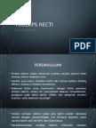 Prolaps Recti Power