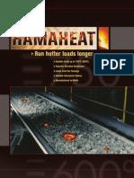 Hamaheat Brochure