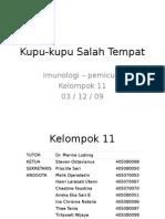 Imun 2 - kel.11