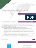 Regional Research - Latin America Buyer Behaviour