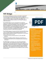 A0 Brochure Datasheet